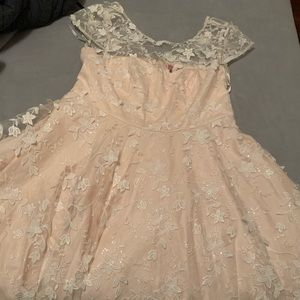Wedding Dress in like new condition